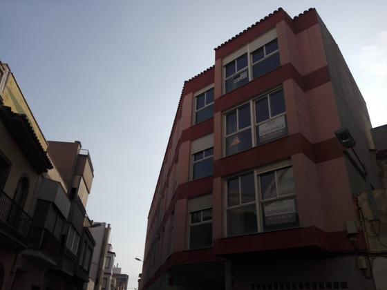 Piso en venta  en  Calle Buen Suceso, Burriana / Borriana