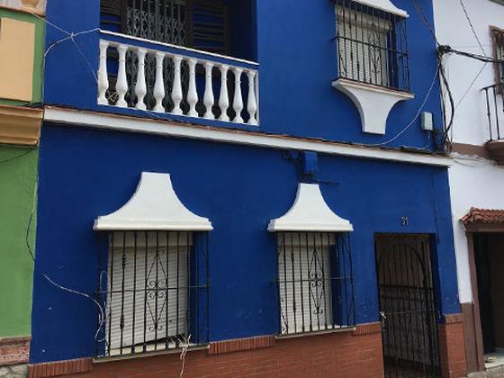 Piso en venta  en  Calle Saavedra Fajardo, La Línea de la Concepción