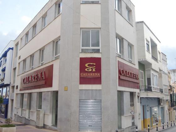 Edificio - Mixto en venta  en  Calle Prim, Algeciras