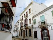 Hotel - Hotel en venta  en  Calle Coronel Moscoso, San Roque