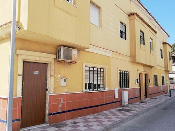 Casa en venta  en  Calle Juan Ramón Jiménez, La Línea de la Concepción
