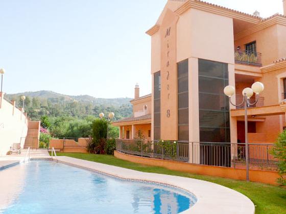 Apartamento en venta  en  Paseo del Golf, Marbella