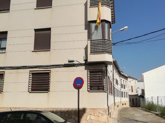 Piso en venta  en  Calle de Toledo, Ocaña