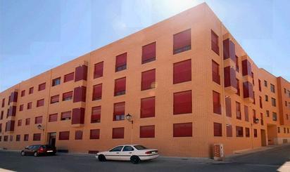 Bank Wohnungen zum verkauf in Ocaña