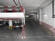 Parking en venta  en  Calle de Orense, Madrid Capital