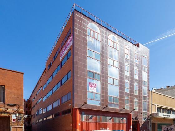 Industrial - Nave industrial en venta  en  Calle Alfonso Gómez, Madrid Capital