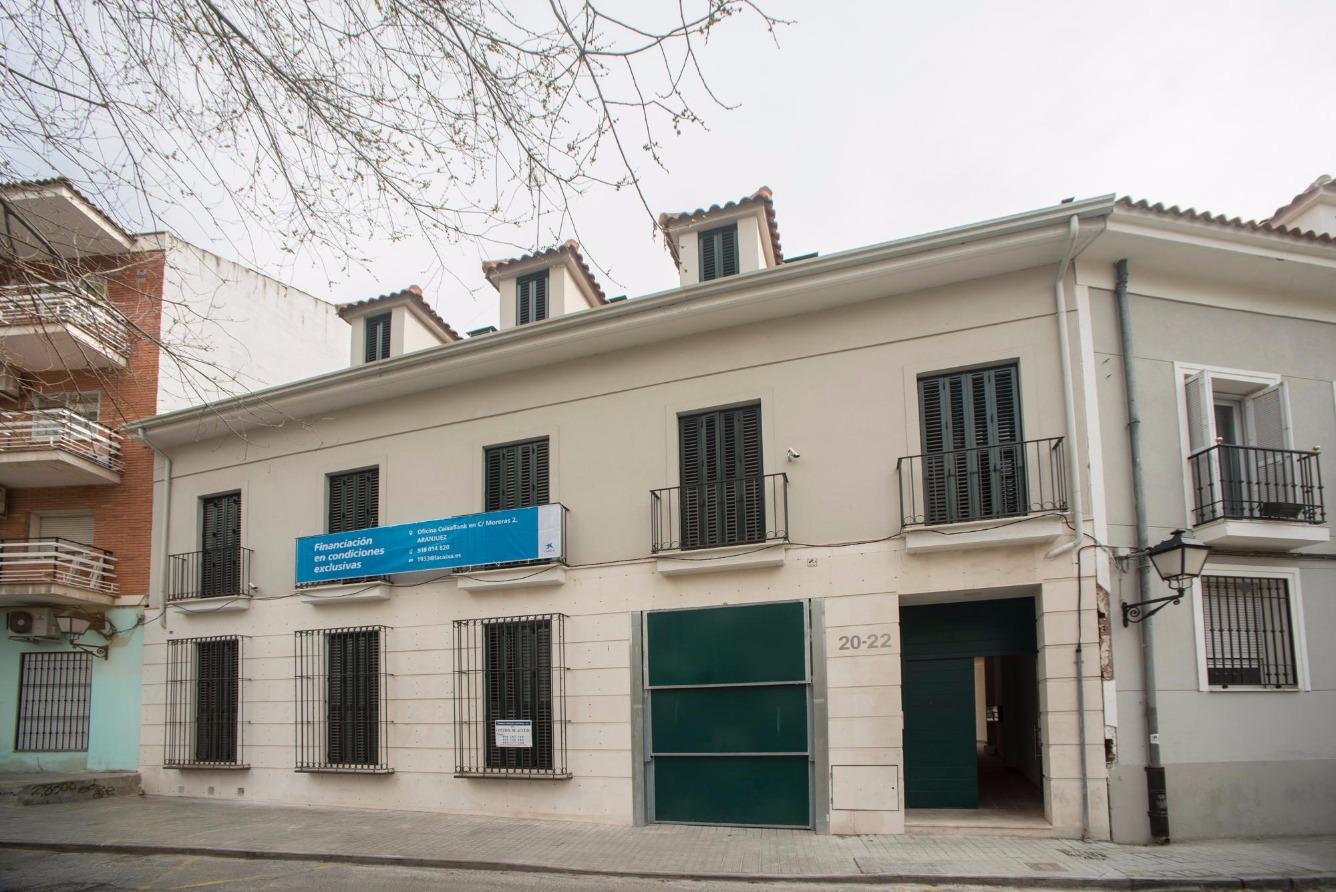 Apartamento en alquiler  en  Calle Primavera, Aranjuez