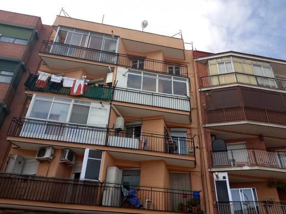 Piso en venta  en  Calle del Aguacate, Madrid Capital