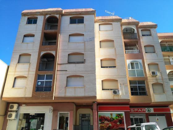 Piso en venta  en  Avenida Almería, Macael
