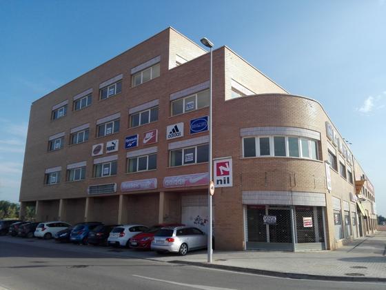Local - Enclave estratégico en venta  en  Calle Arcadi García Sanz, Vila-real