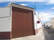 Industrial - Nave industrial en venta  en  Calle Puerta de Cuenca, La Roda