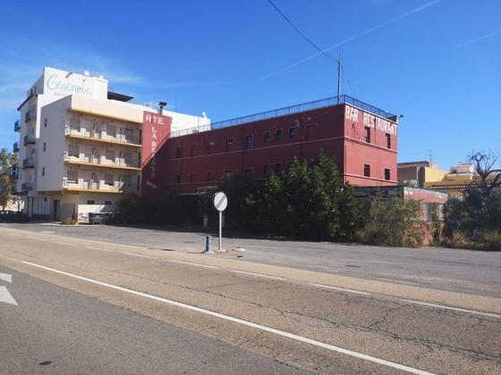 Hotel - Hotel en  Calle San Antonio, Torreblanca