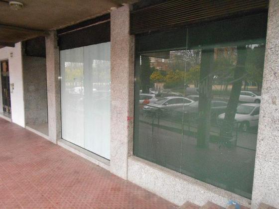 Local en venta  en  Calle de Valmojado, Madrid Capital