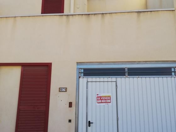 Casa en venta  en  Calle Los 7 Magníficos, Tabernas