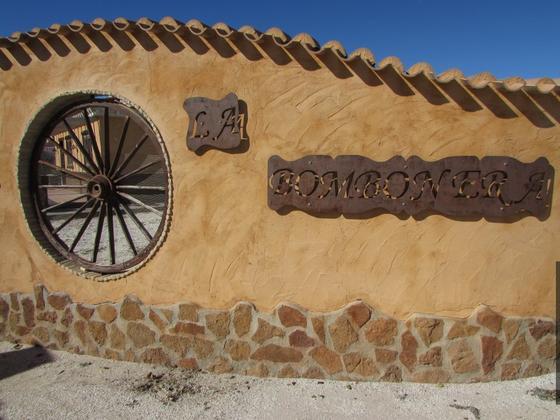 Chalet en venta  en  Calle Paseo del Huerto, Antas