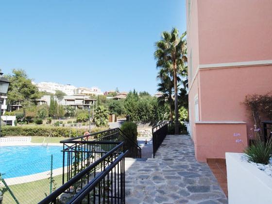 Apartamento en venta  en  Avenida del Prado, Marbella