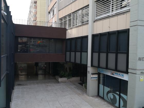 Oficina en venta  en  Avinguda de Roma, Barcelona Capital