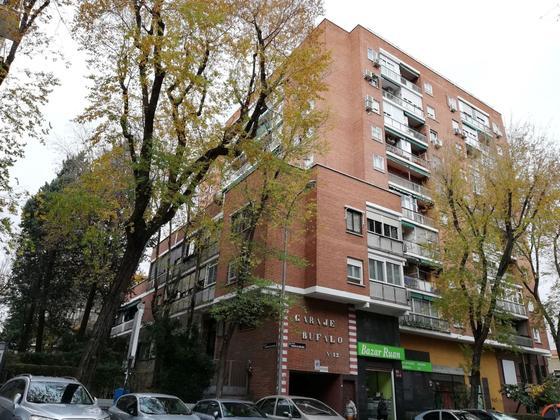 Piso en alquiler  en  Calle Fernando Díaz de Mendoza, Madrid Capital