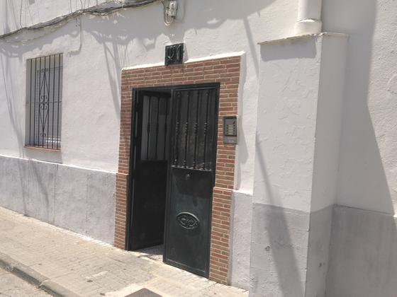 Piso en venta  en  Calle Odiel, Algeciras