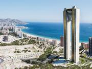 Intempo Sky Resort Benidorm