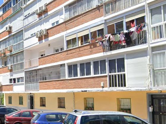 Piso en venta  en Madrid Capital