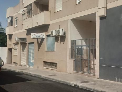 Geschäftsräume zum verkauf in Níjar