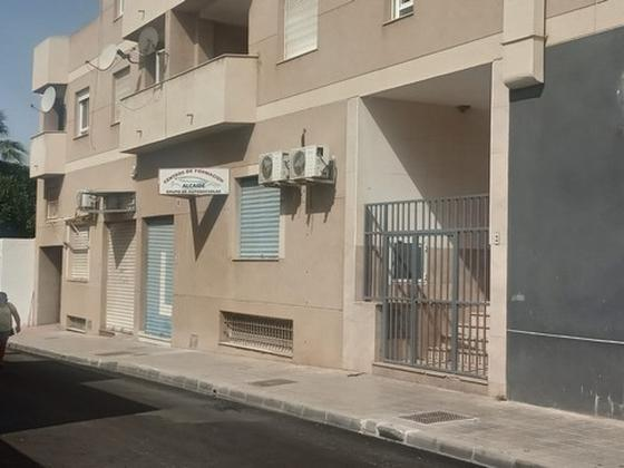 Local - Comercio de barrio en venta  en  Calle Isabel la Católica Sur, Níjar