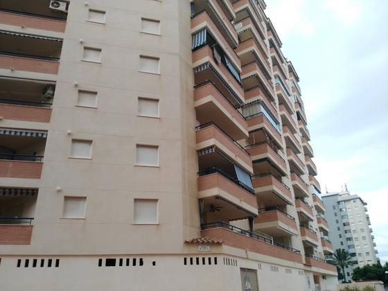 Apartamento en alquiler  en  Avenida del Faro, Oropesa del Mar / Orpesa