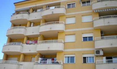 Dúplex en venta con terraza en Oropesa del Mar / Orpesa