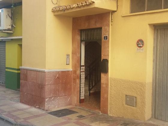 Apartamento en venta  en  Calle Gran Canaria, Coín