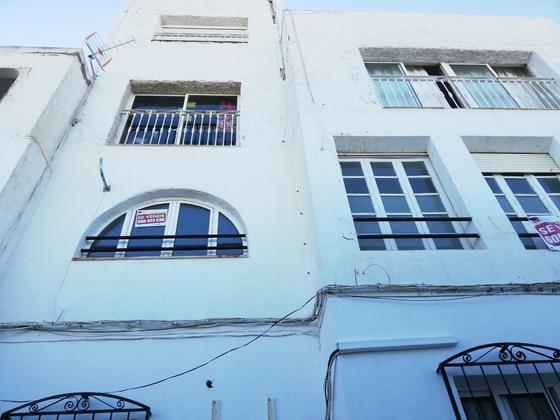 Piso en venta  en  Calle Embajadores, Mojácar