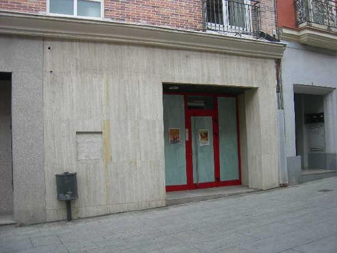 Local en venta  en  Calle Luis Béjar, Pozuelo de Alarcón