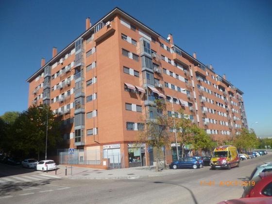 Dúplex en venta  en  Calle Estefanita, Madrid Capital