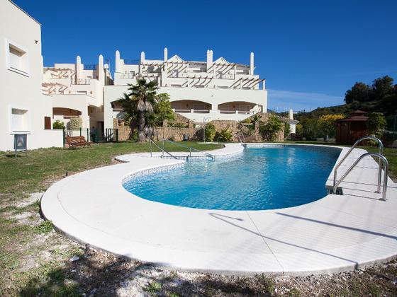 Piso en venta  en  Urbanización Brisas del Sur, Marbella