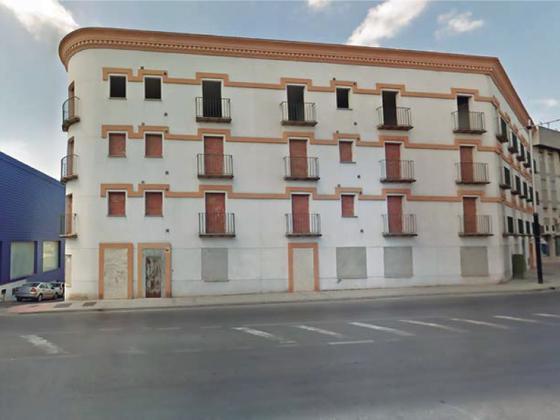 Promoción Altos de Jerez