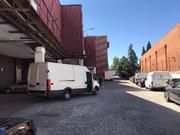 Industrial - Nave industrial en venta  en  Calle Tierra de Barros, Coslada