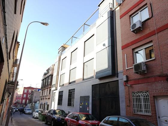 Promoción Edificio Teresa Maroto