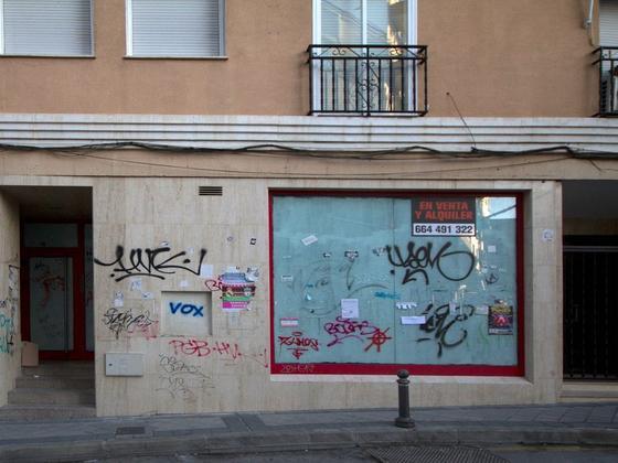 Local - Comercio de barrio en venta  en  Calle Carmen, Valdemoro