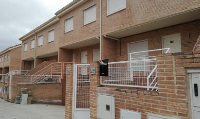 Viviendas y casas en venta en Seseña