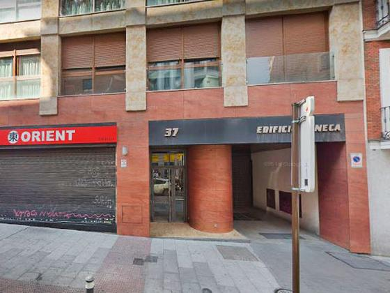 Parking - Individual en venta  en  Calle de Leganitos, Madrid Capital