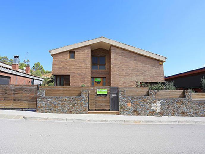 Foto 1 de Casa o chalet en La Vall, 15 Ullastrell