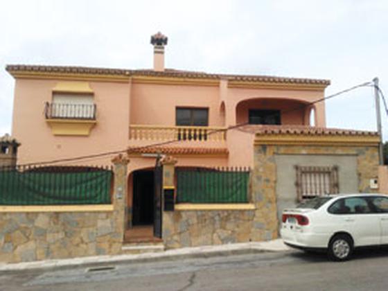 Casa en venta  en  Calle Las Gardenias, San Roque