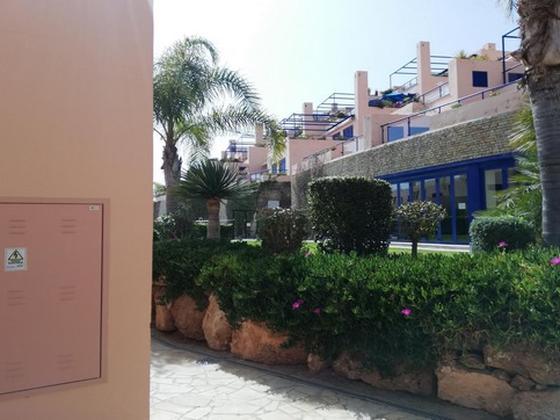 Piso en venta  en  Mirador de la Marina, Mojácar