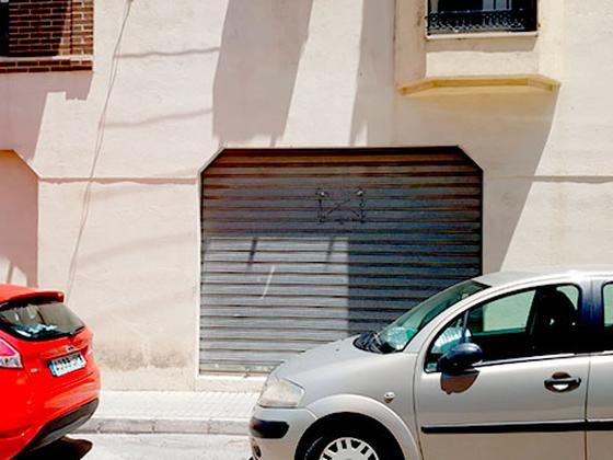Local - Comercio de barrio en venta  en  Calle Acera de la Virgen, Las Gabias