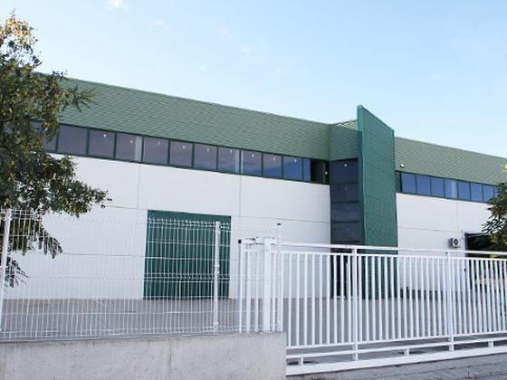 Industrial - Nave industrial en venta  en  Carrer dÀustria, Constantí