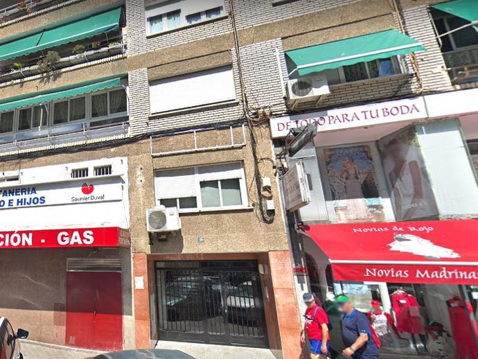 Piso en venta  en  Calle de Lima, Fuenlabrada