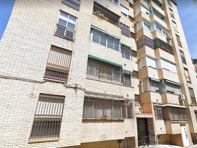 Piso en venta  en  Calle de la Participación, Madrid Capital