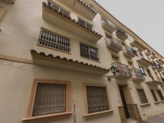 Piso en venta  en  Calle El Azud, Cuevas del Almanzora