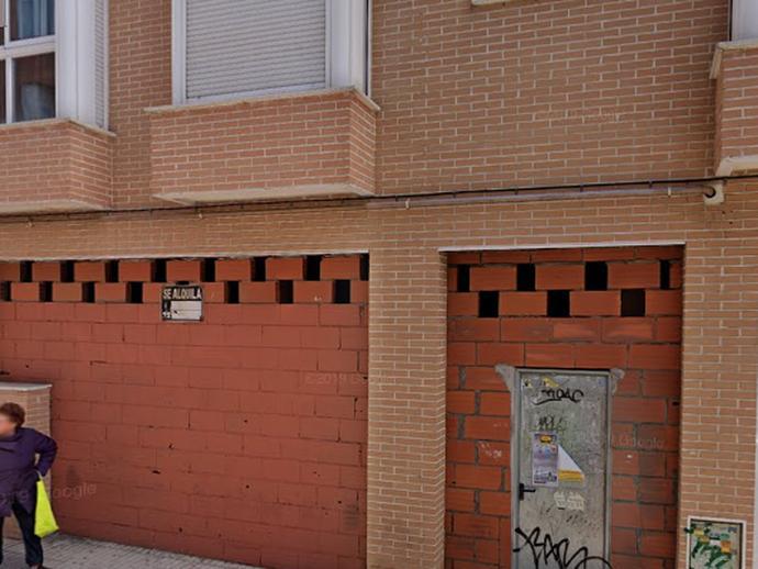 Local en venta  en  Calle Estación, Fuenlabrada