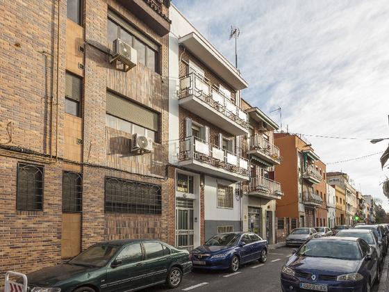 Piso en venta  en  Calle Fernando Díaz de Mendoza, Madrid Capital